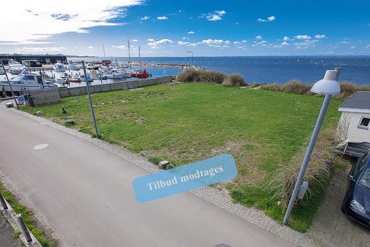Fritidsgrund på Nordstrandsvej i Tranekær - Andet