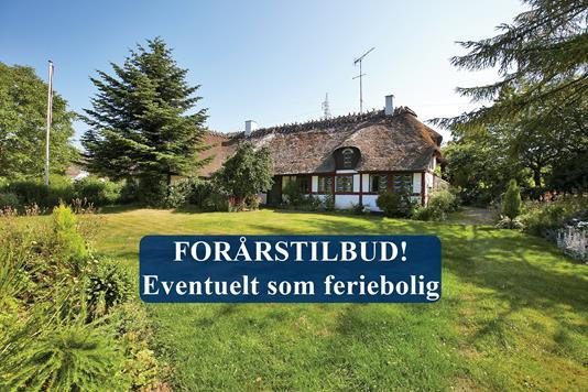 Villa på Odensevej i Svendborg - Andet