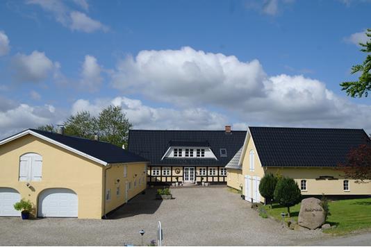 Landejendom på Brændeskovvej i Svendborg - Andet