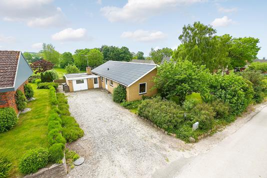 Villa på Øster Bregningemark i Ærøskøbing - Andet