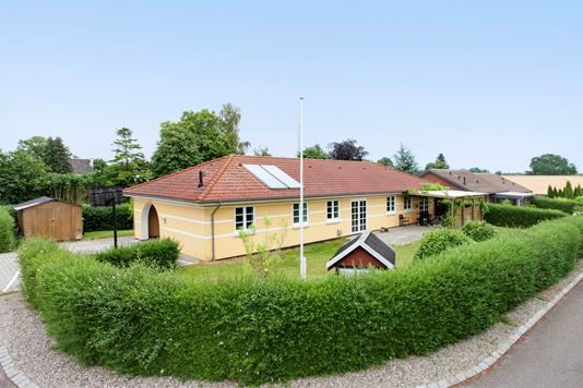 Villa på Emil Rostrups Vej i Skårup Fyn - Andet