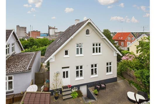 Villa på Øksenbjergvej i Svendborg - Andet