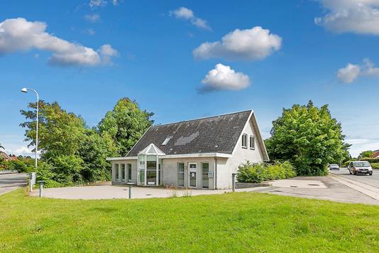 Villa på Fåborgvej i Svendborg - Andet