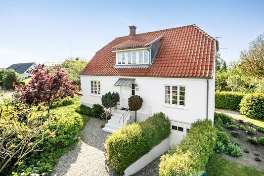 Villa på Vårøvej i Svendborg - Andet