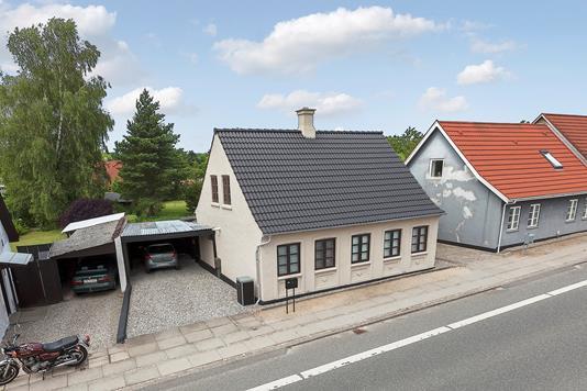 Villa på Nyborgvej i Svendborg - Andet