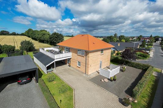 Villa på Grev Moltkes Vej i Svendborg - Andet