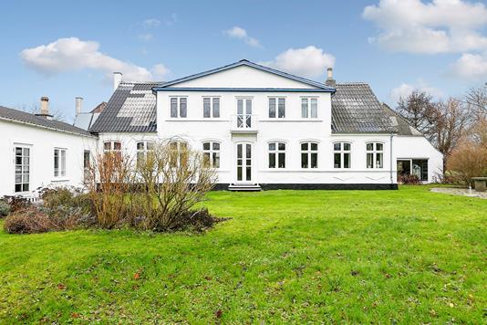 Villa på Løkkeshøjvej i Ærøskøbing - Andet