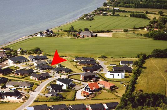 Villa på Skibsbakken i Skårup Fyn - Andet