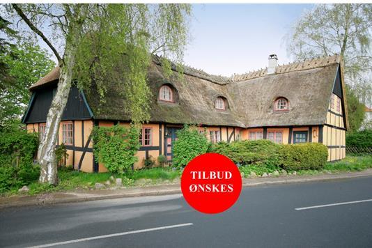 Villa på Skårup Vestergade i Skårup Fyn - Andet