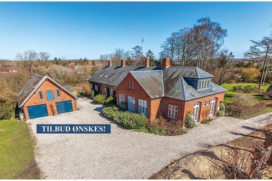 Villa på Lundbyvej i Svendborg - Andet