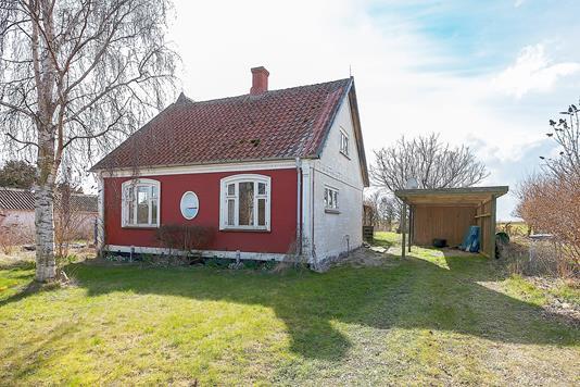 Villa på Voderup i Ærøskøbing - Andet