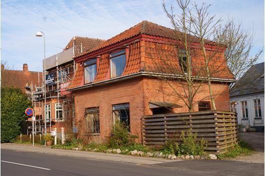 Villa på Høje Bøge Vej i Svendborg - Andet