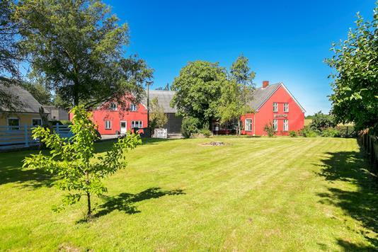 Villa på Kærvej i Søby Ærø - Andet