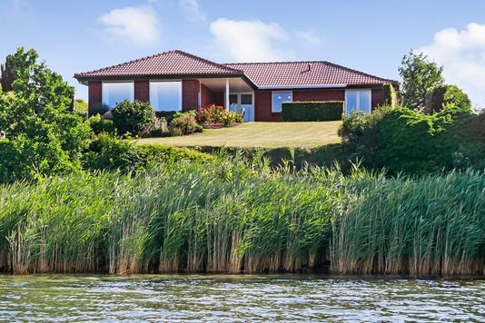 Villa på Måroddevej i Svendborg - Ejendommen