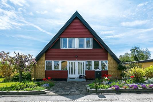 Villa på Barkvej i Marstal - Andet