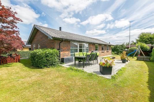Villa på Degnevangen i Vester Skerninge - Andet