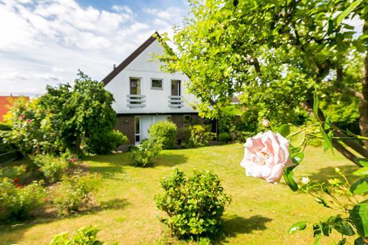 Villa på Pløjeholmen i Svendborg - Andet