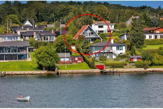 Villa på Kystvænget i Svendborg - Andet
