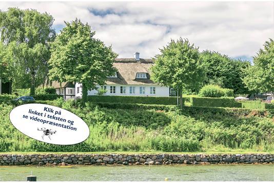 Villa på Strandgade i Svendborg - Andet