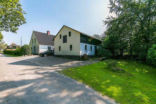 Villa på Tørvemosevej i Svendborg - Andet