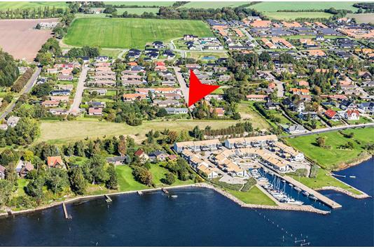 Villa på Stenbukken i Svendborg - Andet