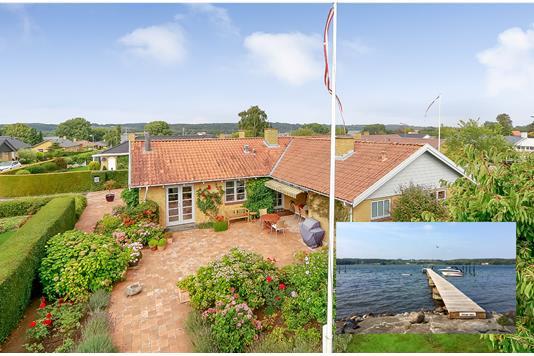 Villa på Spurvevænget i Svendborg - Andet