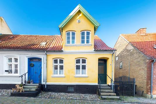 Villa på Brogade i Ærøskøbing - Andet