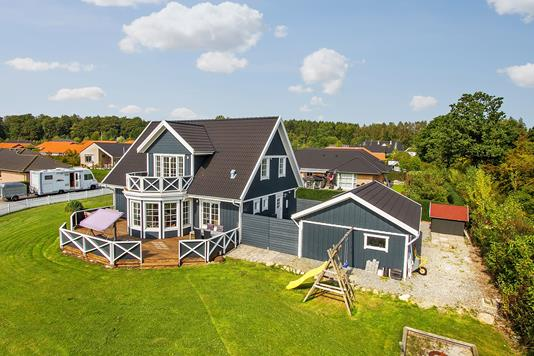 Villa på Kronevænget i Svendborg - Andet