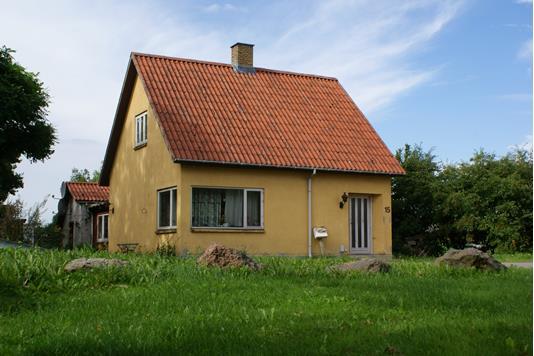 Villa på Filippavej i Vester Skerninge - Andet
