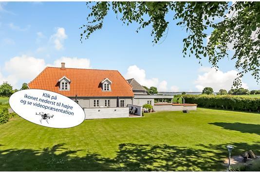 Villa på Gravvængevej i Svendborg - Andet