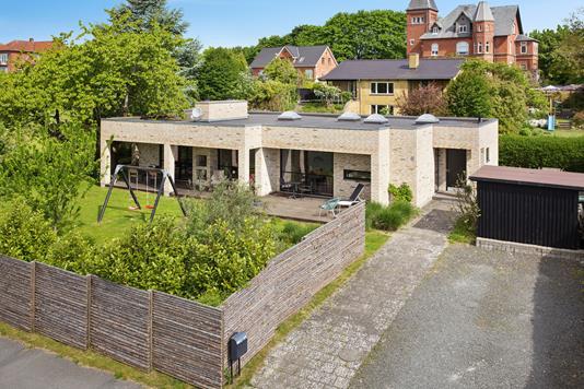 Villa på Græskæmnervej i Svendborg - Andet