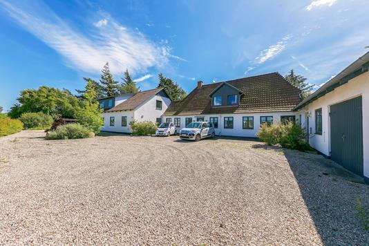 Villa på Assensvej i Stenstrup - Andet