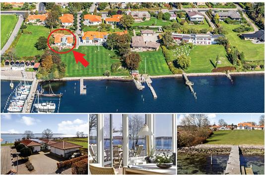Villa på Rantzausmindevej i Svendborg - Andet