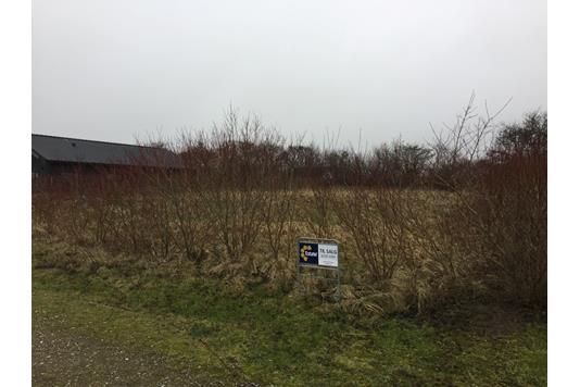 Fritidsgrund på Solsikkevænget i Humble - Andet