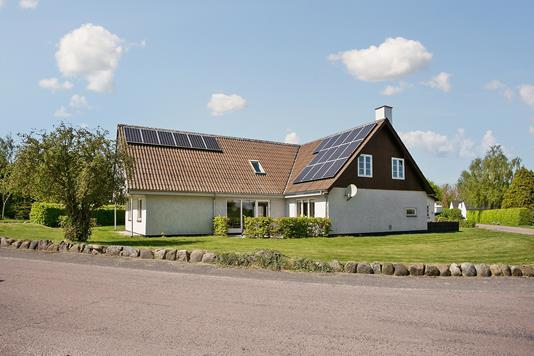 Villa på Rolighedsvej i Faaborg - Andet