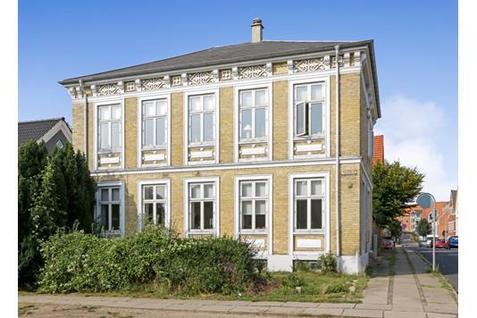 Villa på Egensevej i Svendborg - Andet