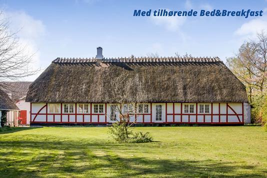 Villa på Bjerrebyvej i Svendborg - Andet