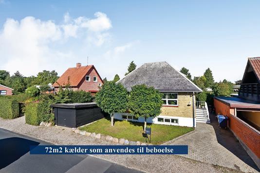 Villa på Niels Finsens Vej i Svendborg - Andet