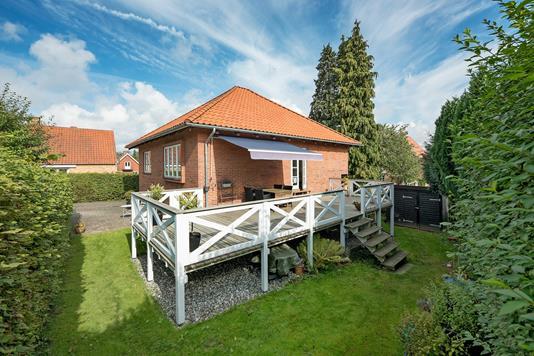 Villa på Smedevænget i Svendborg - Andet