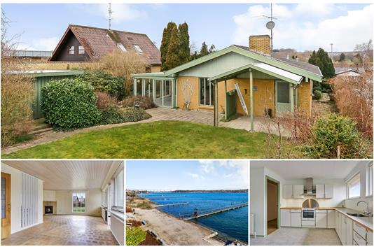 Villa på Buen i Svendborg - Andet
