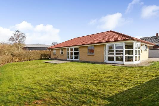 Villa på Skovhavevej i Svendborg - Ejendommen