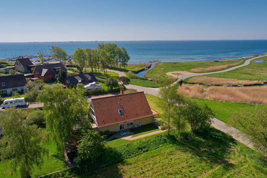 Villa på Rosevej i Vester Skerninge - Andet
