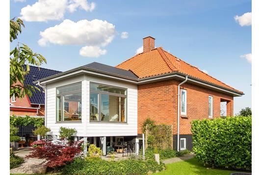 Villa på Nørremarken i Skårup Fyn - Andet