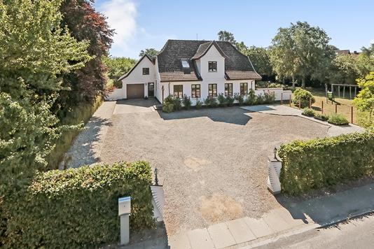Villa på Skovballevej i Svendborg - Ejendommen
