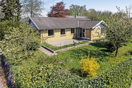 Villa på Helletoften i Svendborg - Ejendommen