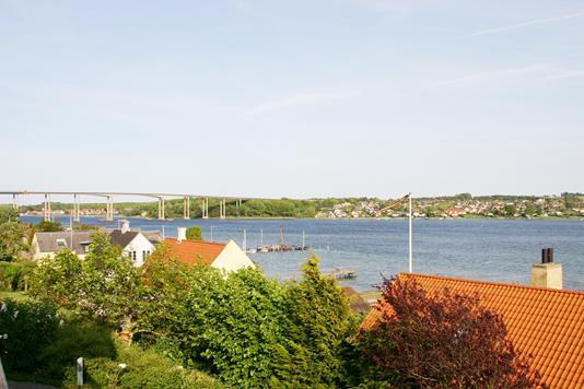 Villa på Strandhuse i Svendborg - Andet