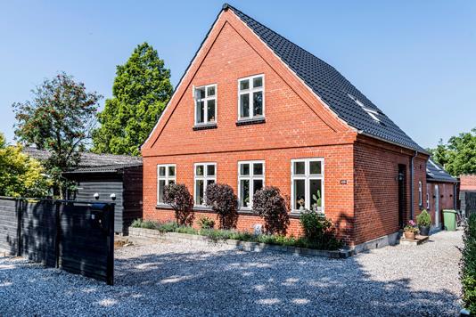 Villa på Nyborgvej i Skårup Fyn - Andet