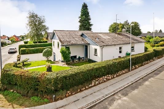 Villa på Mellemvej i Svendborg - Ejendommen