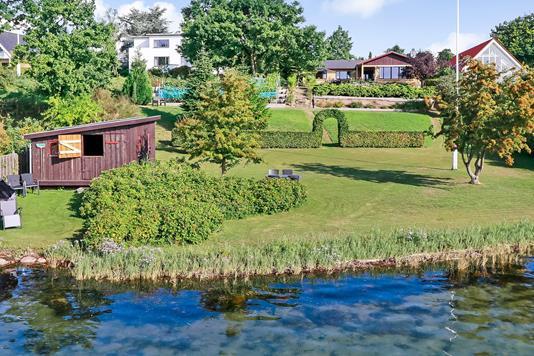 Villa på Myrehøjvej i Svendborg - Ejendommen