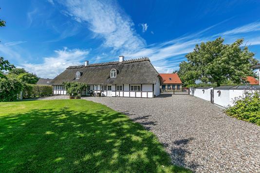 Villa på Skovballevej i Svendborg - Andet